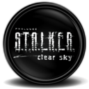 128x128px size png icon of Stalker ClearSky 2