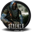 128x128px size png icon of Stalker ClearSky 3