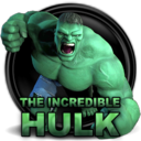 128x128px size png icon of The Incredible Hulk 1
