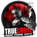 128x128px size png icon of True Crime NY 1