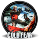 128x128px size png icon of Cold Fear 1
