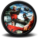 Cold Fear 2 Icon