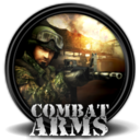 128x128px size png icon of Combat Arms 1