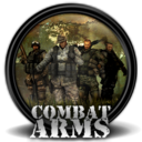 128x128px size png icon of Combat Arms 2