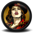128x128px size png icon of Command Conquer Red Alert 3 1