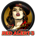 128x128px size png icon of Command Conquer Red Alert 3 2