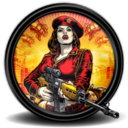 128x128px size png icon of Command Conquer Red Alert 3 3