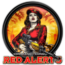 128x128px size png icon of Command Conquer Red Alert 3 4