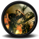 128x128px size png icon of Conflict Vietnam 1