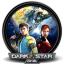 128x128px size png icon of Darkstar One 1