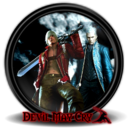 128x128px size png icon of Devil May Cry 3 2
