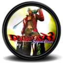 128x128px size png icon of Devil May Cry 3 4
