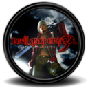 128x128px size png icon of Devil May Cry 3 5