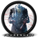 128x128px size png icon of Fahrenheit 1