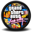 128x128px size png icon of GTA Vice City new 5