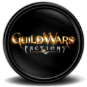 Guildwars Factions 3 Icon