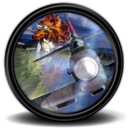 128x128px size png icon of Microsoft Combat Flight Simulator 3 2