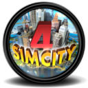 128x128px size png icon of SimCity 4 1