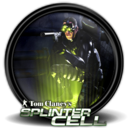 SplinterCell 1 Icon