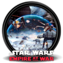128x128px size png icon of Star Wars Empire at War 4