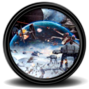 128x128px size png icon of Star Wars Empire at War 5