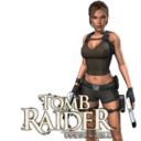 128x128px size png icon of Tomb Raider Underworld 1