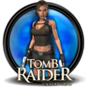 128x128px size png icon of Tomb Raider Underworld 3