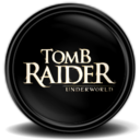 128x128px size png icon of Tomb Raider Underworld 4