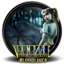 128x128px size png icon of Vampire The Masquerade Bloodlines 1
