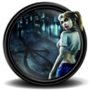 128x128px size png icon of Vampire The Masquerade Bloodlines 2