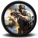 128x128px size png icon of War Rock 2