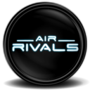 128x128px size png icon of Air Rivals 2