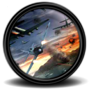 128x128px size png icon of Battlestations Pacific 2