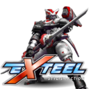 128x128px size png icon of Exteel 1