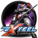 128x128px size png icon of Exteel 2