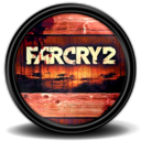 128x128px size png icon of FarCry 2 Collectors Edition WoodBox 2