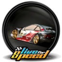128x128px size png icon of Live for Speed S2alpha 1