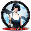 128x128px size png icon of Mirrors Edge 1