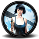 128x128px size png icon of Mirrors Edge 2