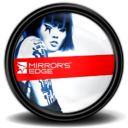 128x128px size png icon of Mirrors Edge 3