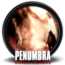 128x128px size png icon of Penumbra Black Plague 1