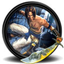 128x128px size png icon of Prince of Persia Sands of Time 1