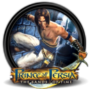 128x128px size png icon of Prince of Persia Sands of Time 2