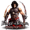 128x128px size png icon of Prince of Persia Warrior Within 2