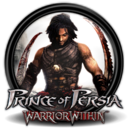 128x128px size png icon of Prince of Persia Warrior Within 3