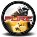 128x128px size png icon of Pure 1