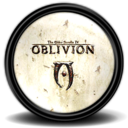 The Elder Scrolls IV Oblivion 1 Icon