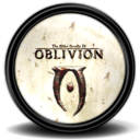 128x128px size png icon of The Elder Scrolls IV Oblivion 2