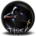 128x128px size png icon of Thief The Dark Project 1