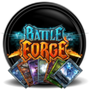 128x128px size png icon of Battle Forge 1